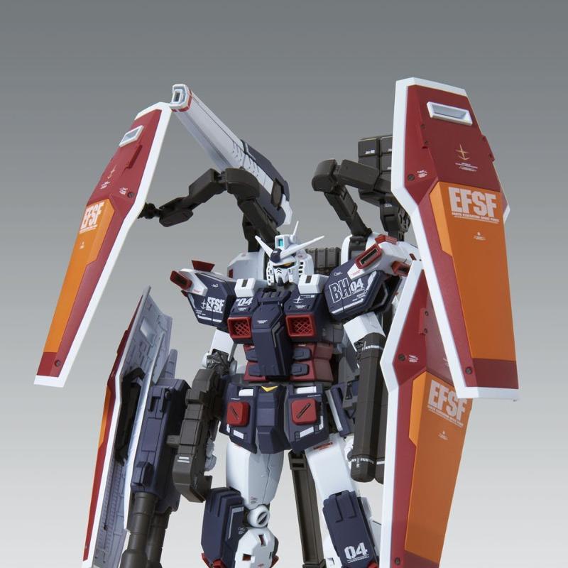 MG FA-78 Full Armor Gundam Thunderbolt Ver.Ka
