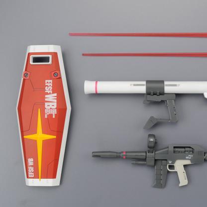 MG RX-78-2 Gundam Ver 3.0