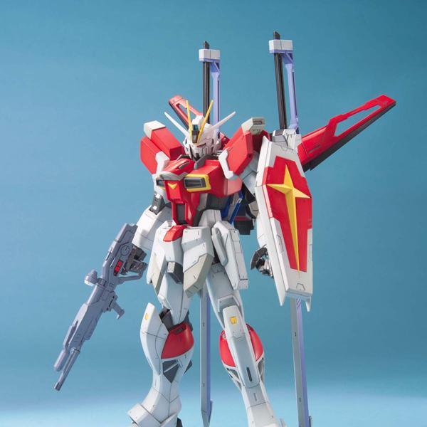 MG ZGMF-X56S/B Sword Impulse Gundam