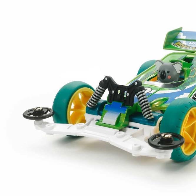 Mini 4WD Koala Racer (VS Chassis)