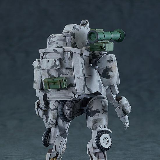 MODEROID 1/35 Military Armed EXOFRAME