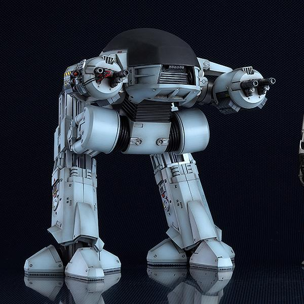 MODEROID ED-209