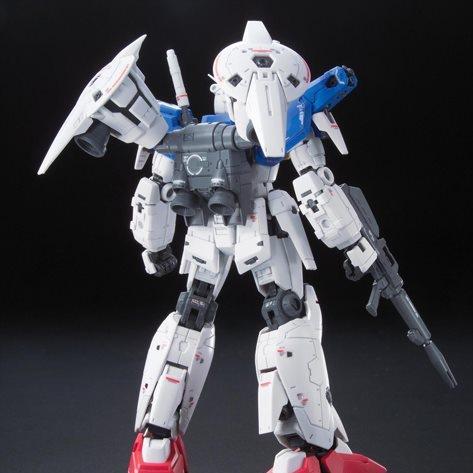 RG RX-78GP01Fb Gundam GP01Fb Full Burnern (Damaged Box Item)