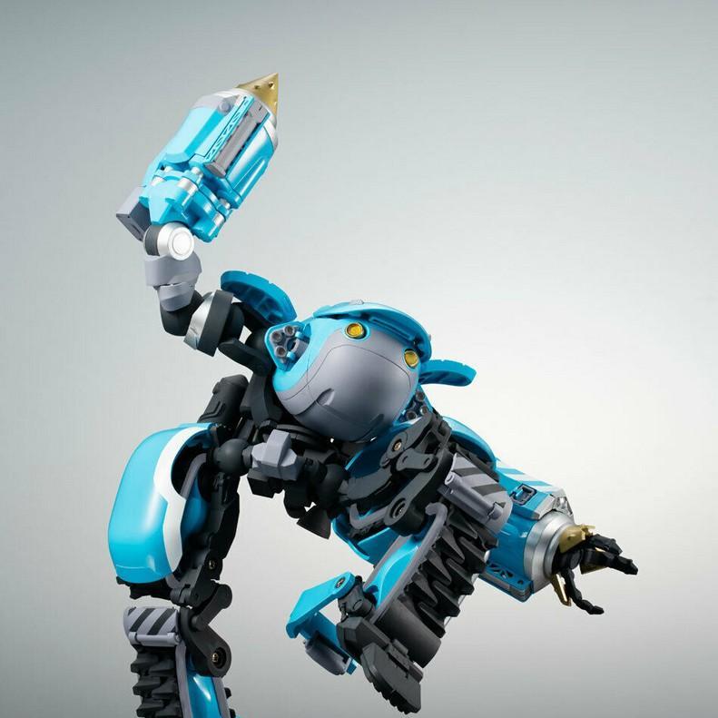 Robot Spirits Big Tony