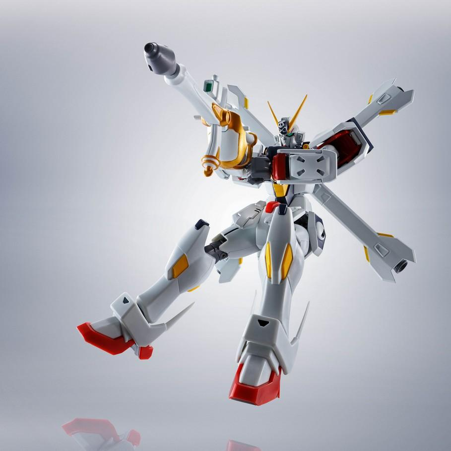 Robot Spirits Crossbone Gundam X1 /X1 Kai Evolution-Spec