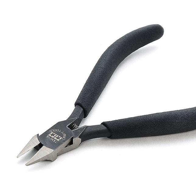 Sharp Pointed Side Cutter