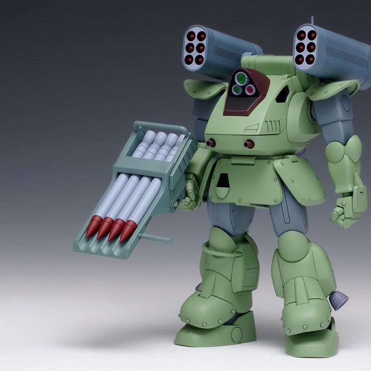 Standing Tortoise Mk. II PS Edition