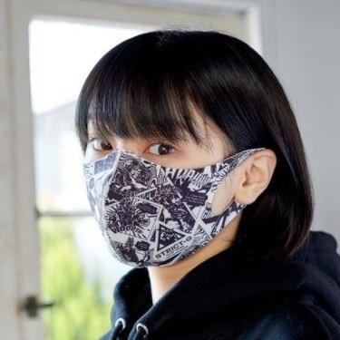 STRICT-G Facemask New Yark (M)