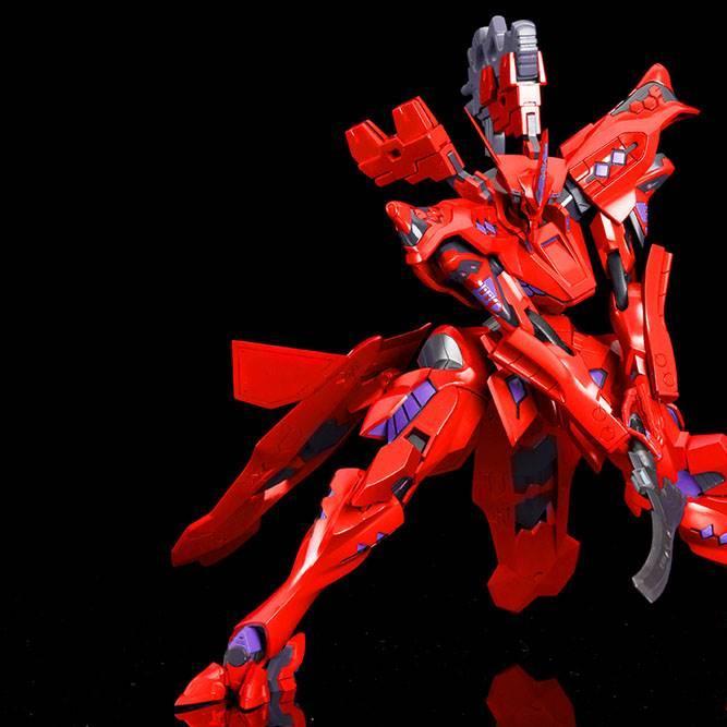 Takemikaduchi Type-00F Tsukuyomi Mana Ver. 1.5