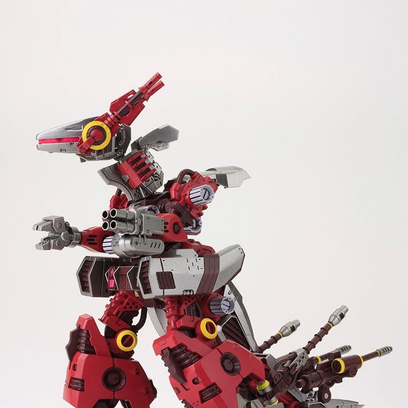 HMM Zoids EZ-017 Iguan