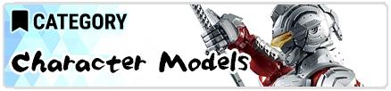 Chracter Models