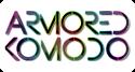 Armored Komodo