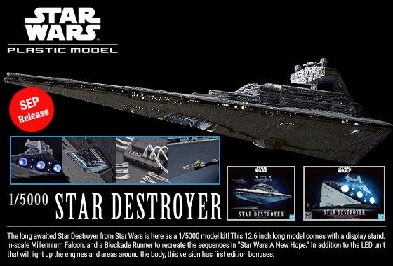 Shop Star Destroyer