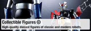 Collectible Figures