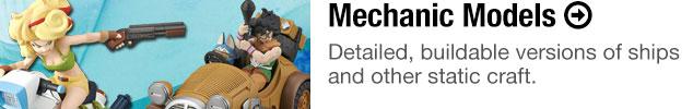 Mechanic Models