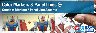 Makers & Panel Lines