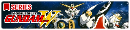 New Mobile Report Gundam Wing
